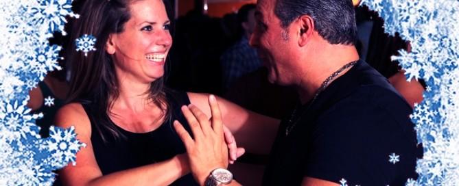 dansez la salsa - cours de danses latines