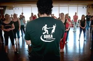 C'est quoi, un bon prof de danse?