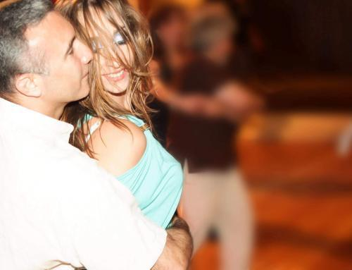 7 things all Male Salsa Dancer's should know