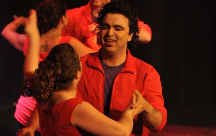 Ilias Dance