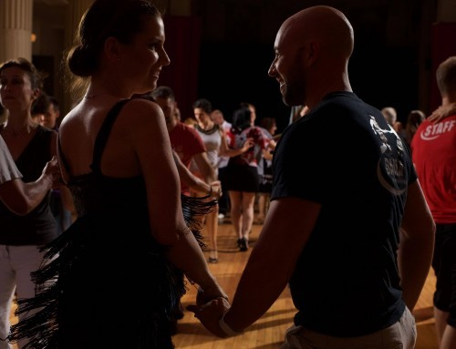 3 Essential Tips for Male Salsa Dancers of all Levels