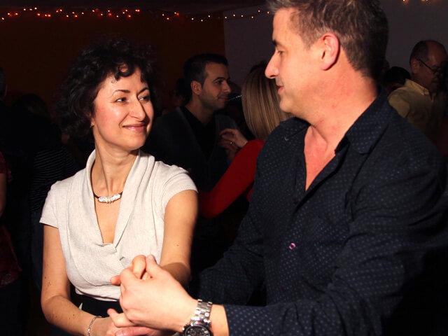 salsa dancing evening vaudreuil