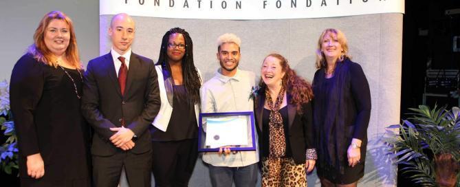 fondation montmorency danse prix don