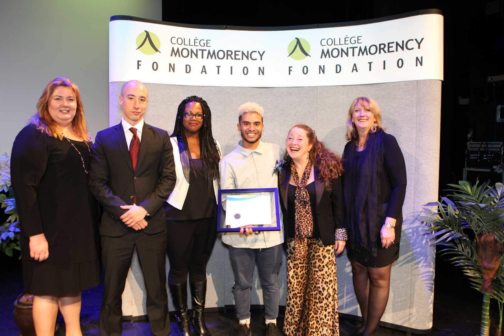 fondation montmorency danse prix don