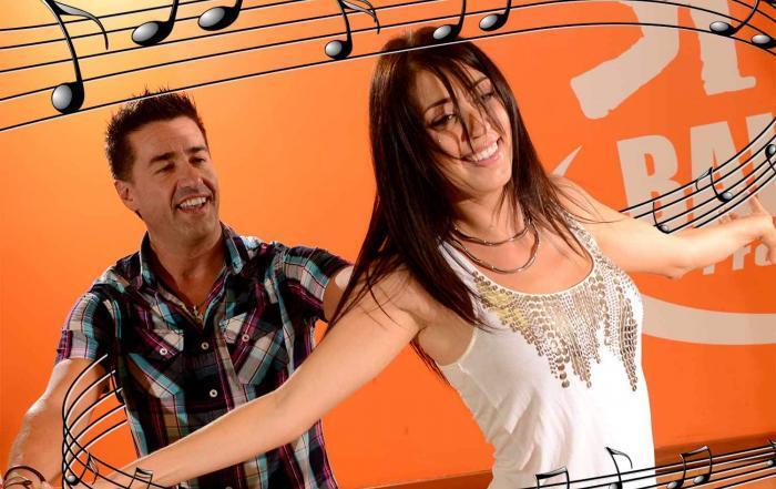 musique latine salsa